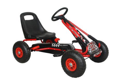 pedal go kart for kids