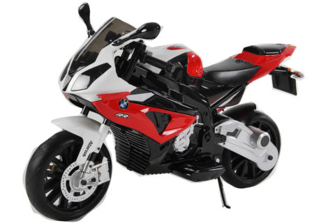 KIDS ELECTRIC MOTORCYCLE