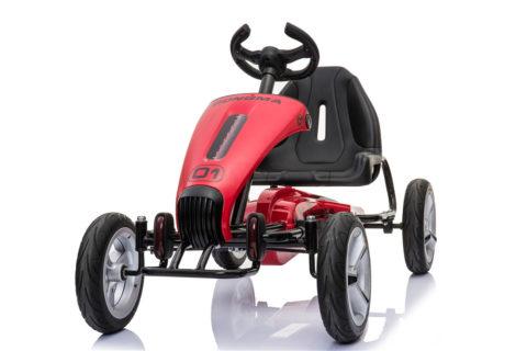 GO KART - China Kids Car Supplier and Manufacturer