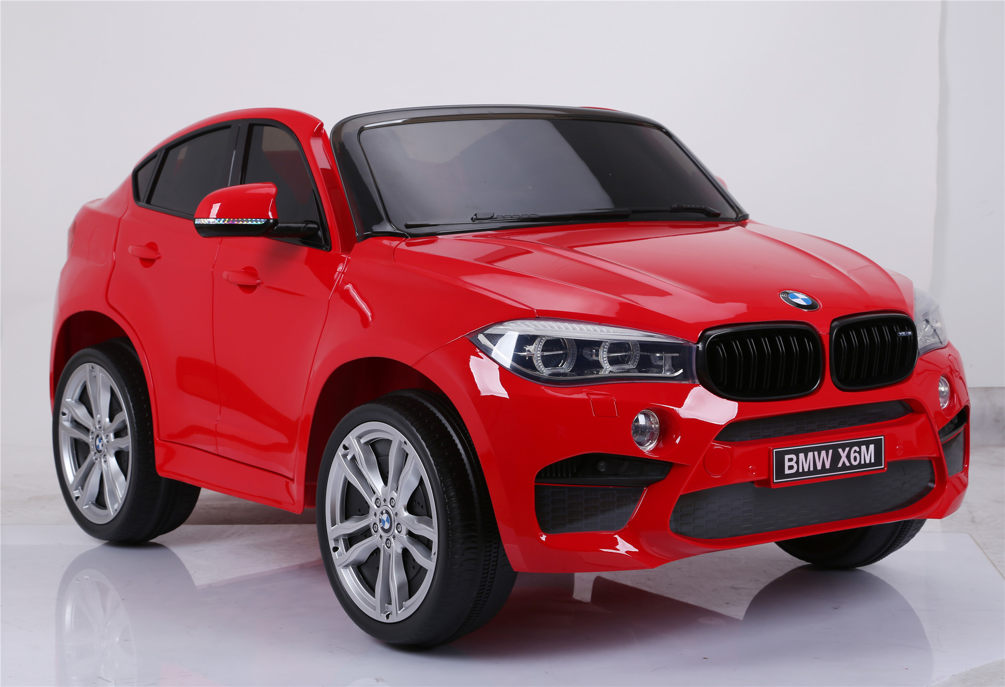 Children Electric Cars Bmw X6m Kids Ride On Cars