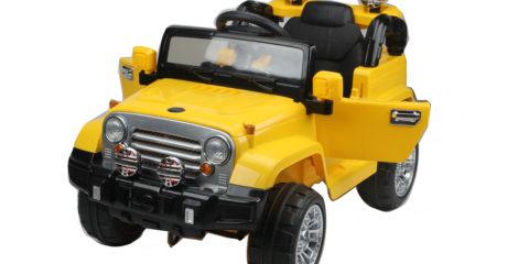 kids electric jeep